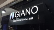 Giano Sport - Gallery Insegne Luminose